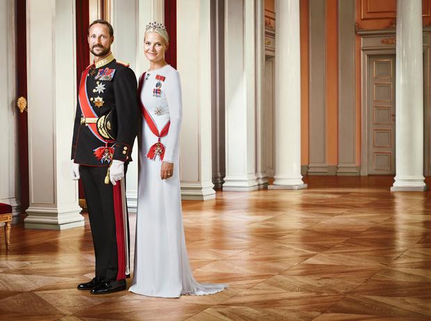 Фото №19 - Кронпринц Хокон: почему будущий король Норвегии ─ наш герой