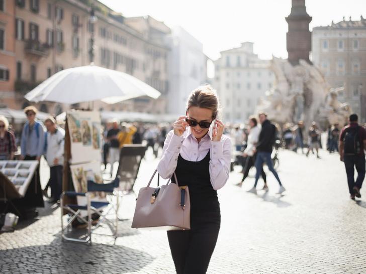 Фото №4 - 12 странных привычек итальянцев, которые не понять россиянам