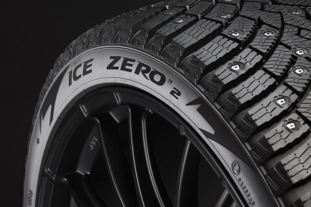 Фото №4 - ICE ZERO 2: шины для суровой зимы