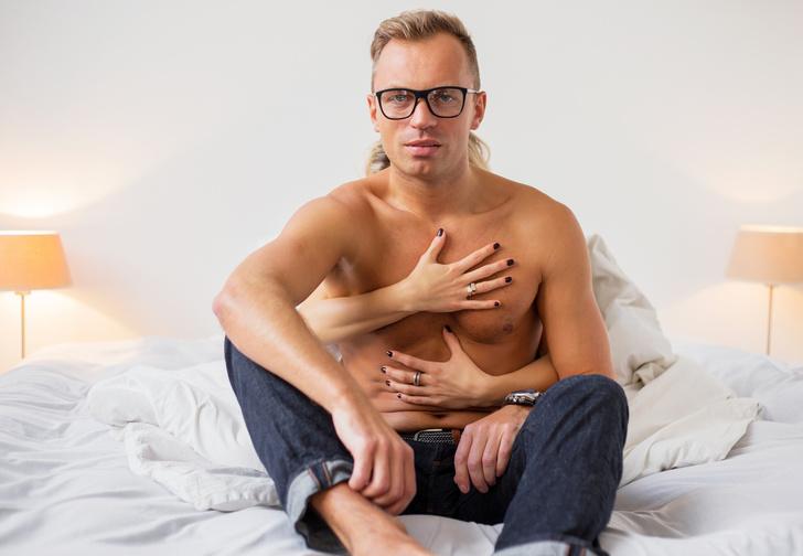 Фото №5 - Особенности секса с мужчинами разных возрастов