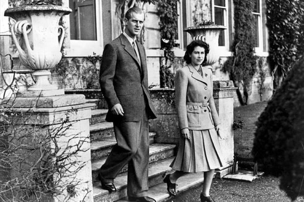 Фото №4 - Королевская любовь длиною в жизнь: Елизавета II и Филипп