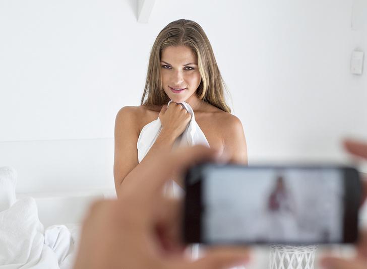 Фото №6 - Как фотографировать девушку для «Инстаграма», чтобы она осталась довольна