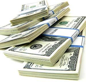 Фото №1 - В 2008 году появится новая 100-долларовая купюра