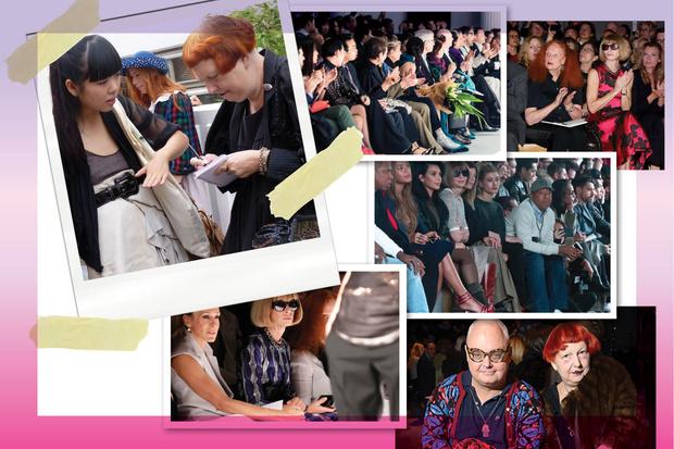 Фото №8 - My profession: гид по самым необычным профессиям мира моды