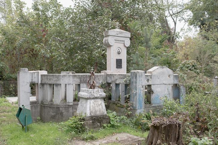 Фото №1 - Другая Россия: 4 эзотерических места в Краснодарском крае