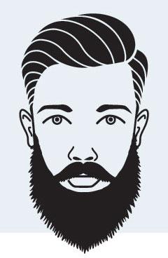 Фото №16 - Особая примета: 15 видов бороды