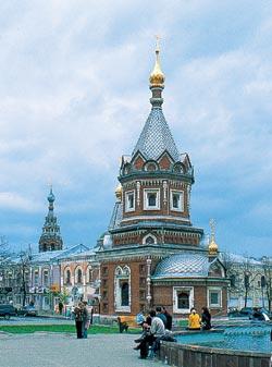 Фото №13 - Вверх по русскому Нилу