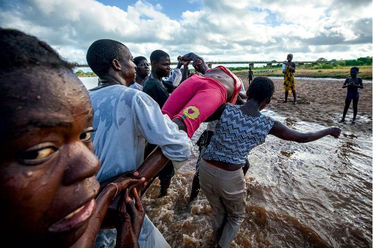 Фото №5 - Как изгоняют бесов в Мозамбике