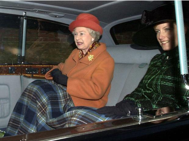 Фото №2 - Тактика Софи: как «любимая невестка Елизаветы» стала новой королевой сердец