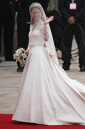 Фото №2 - Две невесты: Пиппа Миддлтон vs Кейт Миддлтон