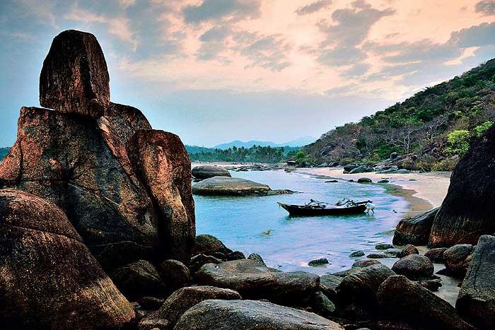 Фото №2 - Индийское лето