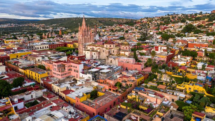 Фото №3 - Колониальные жемчужины: 8 городов для путешествий