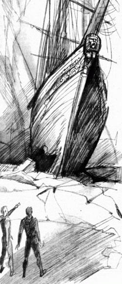 Рисунки В. Гальдяева