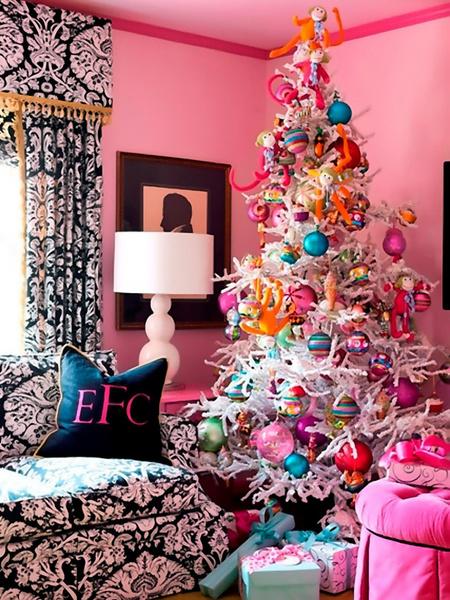 Фото №5 - 5 способов оригинально украсить елку