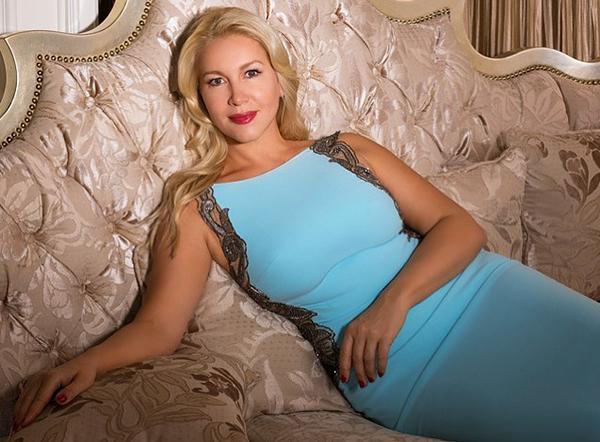 Фото №1 - Пышка даст фору худышке: секреты красоты от Екатерины Одинцовой