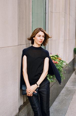 Фото №5 - Высшая проба: София Коппола о роскоши, стиле и любимом деле