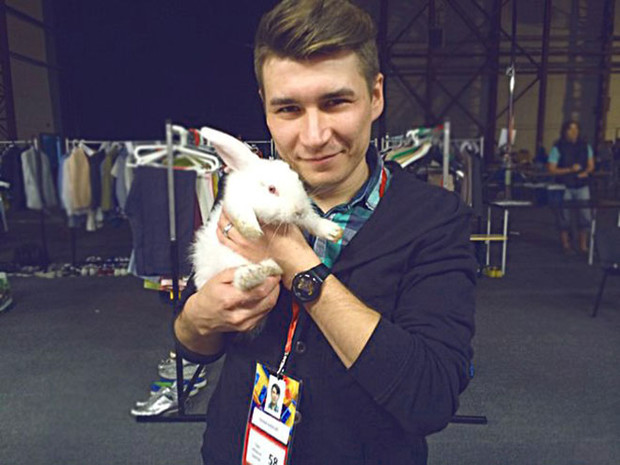 Алексей Туезов