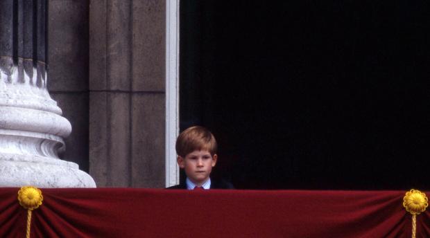 Фото №2 - Гарри впервые честно рассказал о зависимостях и психических проблемах после смерти Дианы
