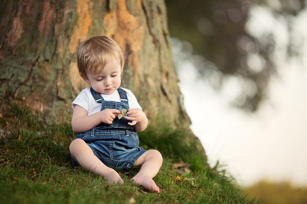 Фото №1 - Я познаю мир: география и природоведение для малышей