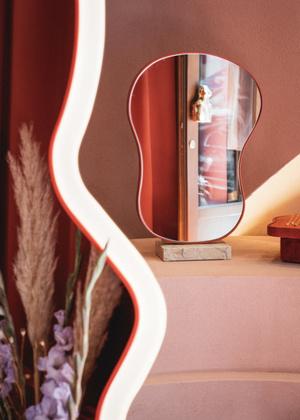 Фото №6 - Бутик ювелирных украшений в Варшаве, вдохновленный Марокко