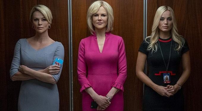 «Скандал»: блондинки начинают и выигрывают
