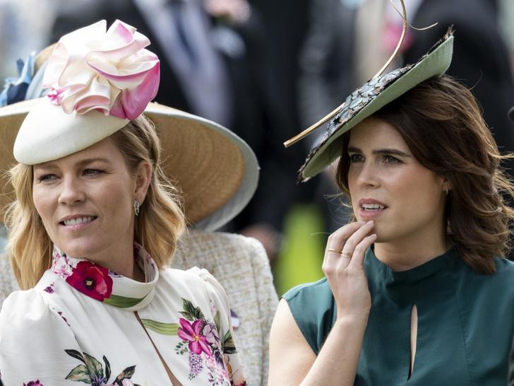 Фото №3 - Почему принцесса Евгения не хочет, чтобы у ее ребенка был королевский титул
