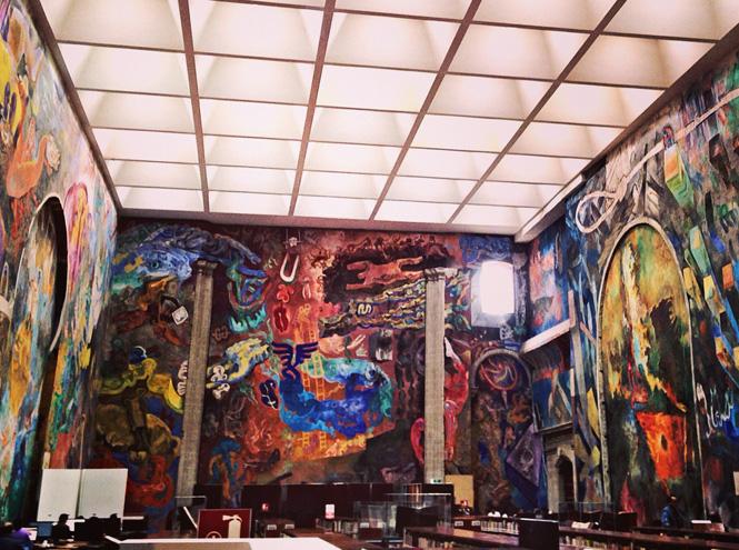 Фото №11 - В пути: beauty-тур в Мехико-Сити