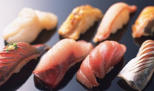 Фото №1 - Роспотребнадзор запретил ввоз продуктов из Японии