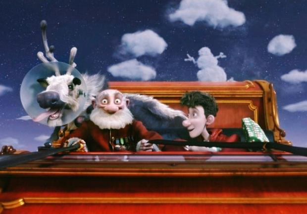 Фото №7 - Новогодние сказки: 10 фильмов и мультиков для всей семьи