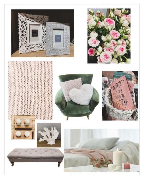 Фото №8 - My Space: Как оформить комнату в стиле Бетти Купер из «Ривердейла», но по-своему