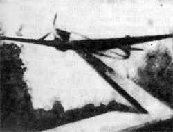 Фото №2 - Два полета через полюс