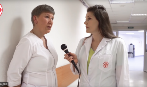 Фото №1 - В петербургском онкодиспансере скандал: санитарки хотят уволить главного врача