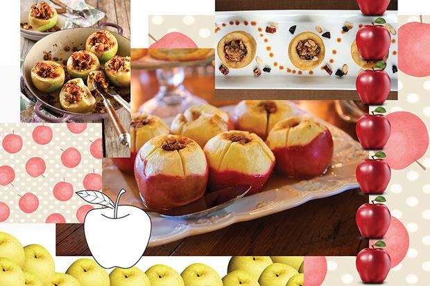 Фото №6 - Простые рецепты из яблок: часть 1