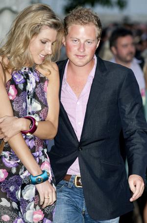 Фото №3 - Плохие парни: друзья принца Уильяма, которых не выносит Кейт Миддлтон