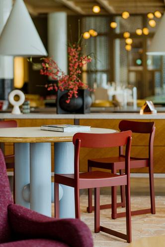 Фото №6 - Обновленный отель PURO в центре Кракова