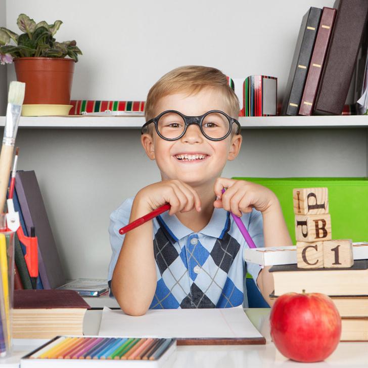 Фото №1 - За умение читать и математические способности отвечают одни гены