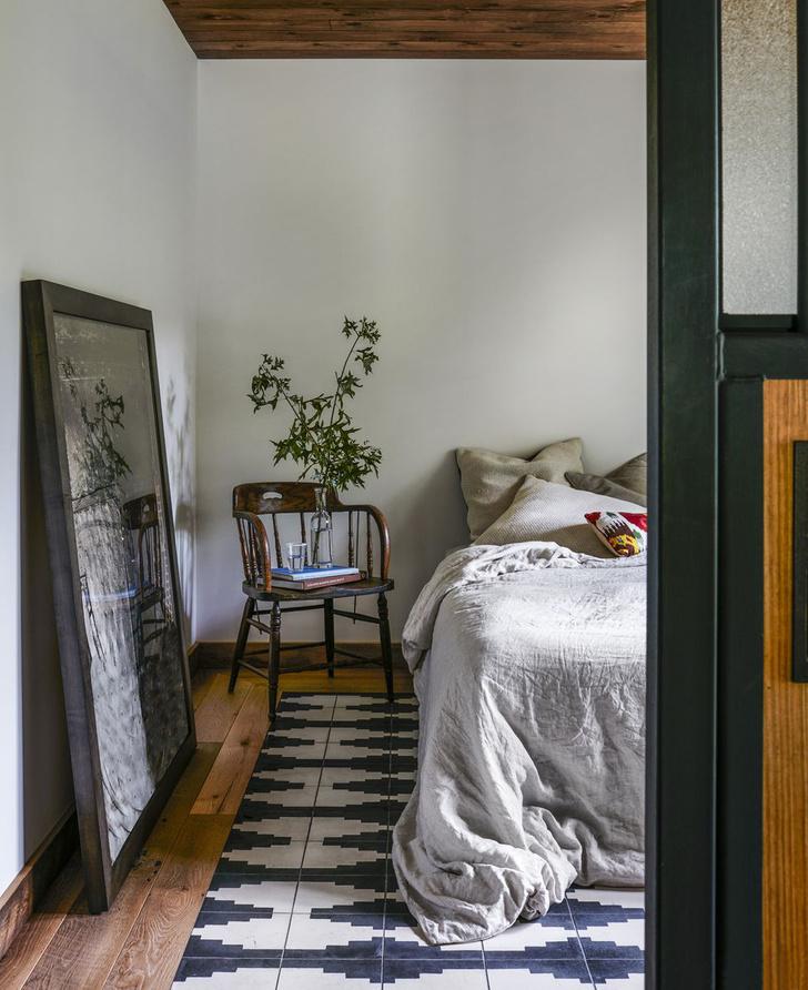 Фото №2 - Дом Аманды Сейфрид в долине Гудзона