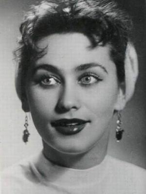 Фото №7 - Советские актрисы-эмигрантки: как сложилась их жизнь после того, как они покинули родину