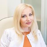 Ольга Кохас