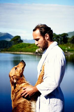 Фото №11 - Джеймс Миддлтон – о своей новой жизни в Шотландии: эксклюзив Marie Claire