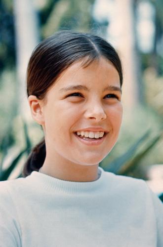 Фото №6 - Сильные гены: как выглядят потомки принцессы Монако Грейс Келли