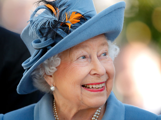 Фото №2 - Какие изменения ждут королевскую семью Британии в 2019 году