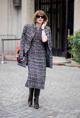 Фото №3 - 5 правил гардероба современной деловой женщины