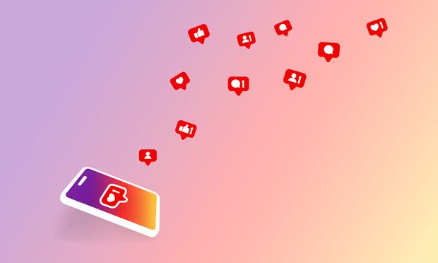 Фото №1 - Сохраняйте, комментируйте и властвуйте: восемь золотых советов от главы Инстаграма, чтобы пост «залайкали»
