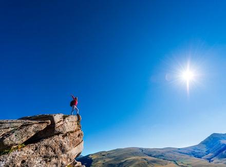Почему сила духа помогает добиваться успеха: 7 причин