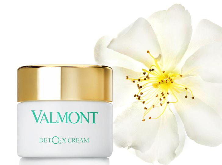 Фото №1 - Самые дорогие косметические средства: DETO₂X Cream от Valmont
