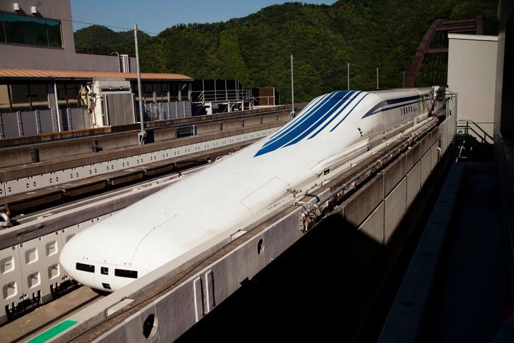 Фото №3 - Самые длинные, скоростные, технологичные: 5 стран-рекордсменов в железнодорожной сфере