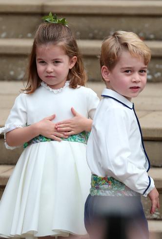 Фото №3 - Особые обстоятельства: почему Кейт и Уильяма не было на свадьбе Беатрис