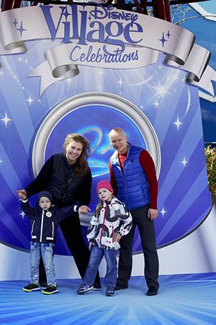 Фото №7 - Победители нашего конкурса побывали в Disneyland® Париж!