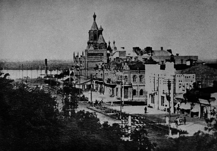Фото №6 - Исторический рейтинг: TripAdvisor XIX века